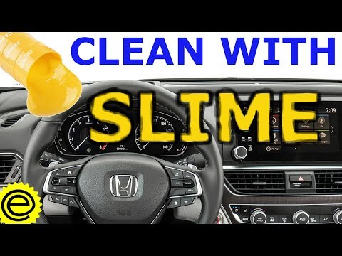 Clean your dashboard with Slime