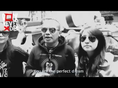 Kotak Band Perfect Love Video Lyric