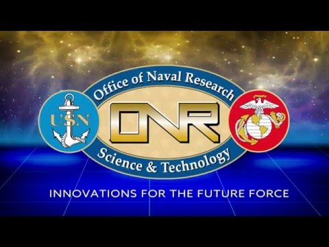 Office of Naval Research Highlight Video