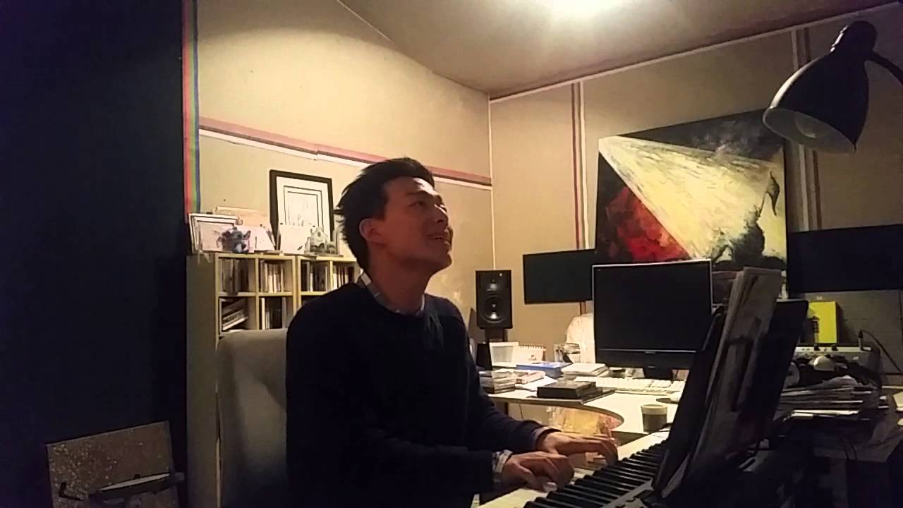 你不孤獨 作曲:徐偉賢 填詞:李焯雄 - YouTube
