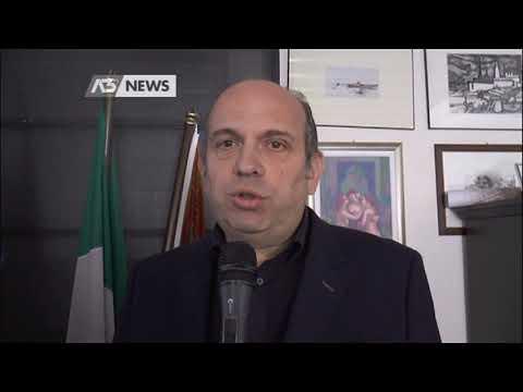 STAZIONE FERROVIARIA E AUTOSTAZIONE: AL VIA LA RIQ...