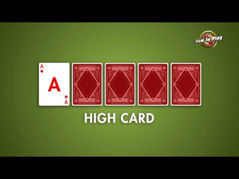How To Play: Texas Hold 'Em Poker