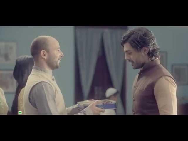 Cadbury Celebrations - Iss Eid, Khushiyan Le Chalo