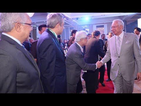 Invest KL 2017: PM keynote address (full speech)