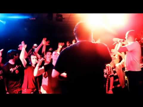 Vega & Bosca Live in Bad Nauheim
