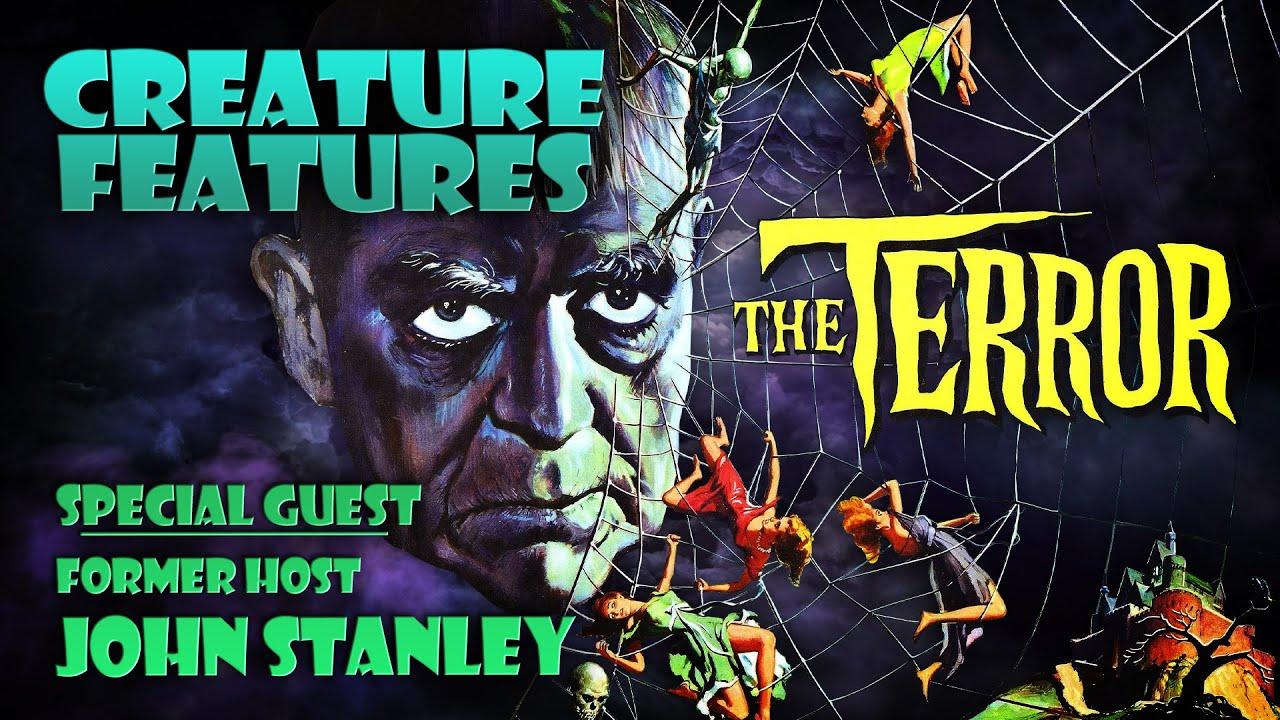 John Stanley & The Terror