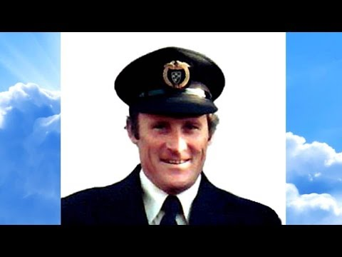 DC-8 Flight Engineer Interview