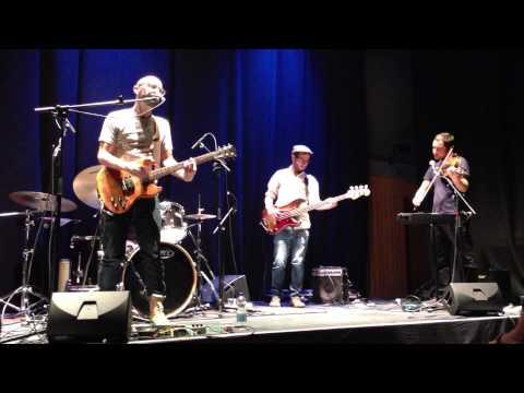 Adem - Crashlander - Live at King's Place, London - 19/10/2012