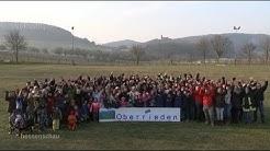 Dolles Dorf: Oberrieden
