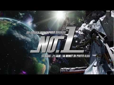No.1 Malaysia Astronaut Movie Official Trailer 2013