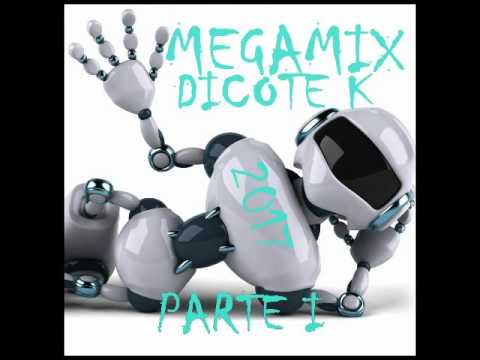 LONCOPUE MEGAMIX DICOTE K  1  DJJ