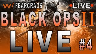 """TDM DESTRUCTION"" :: Black Ops 2 Live #4 :: Multiplayer Gameplay"