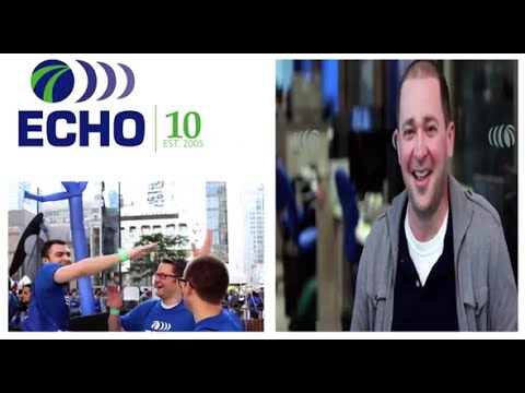 10 Years at Echo Global Logistics