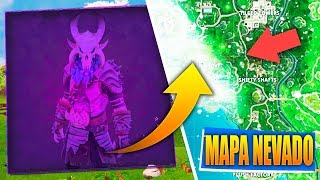 THE END OF FORTNITE - THE TRUTH ABOUT THE * NEW * BIN FORTNITE - THEORY