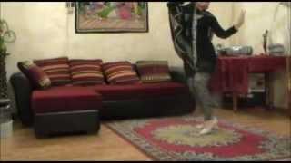 Persian Irani Bellydance Thumbnail