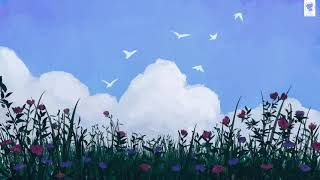 tender spring - Springtime, with friends 🕊️ [lofi hip hop/relaxing beats]