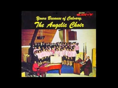 Blessed Assurance-The Angelic Choir