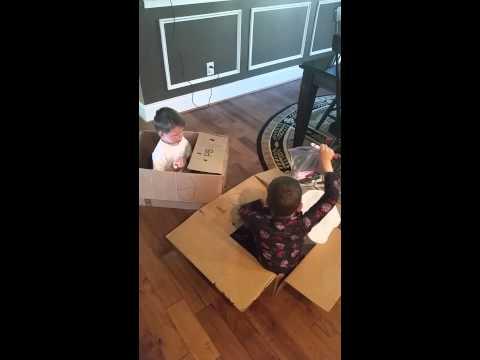 Box Ships