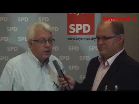 Interview mit Horst Schmidt