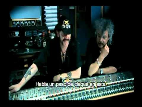 Classic Albums Motörhead Ace Of Spades Subtitulado 1