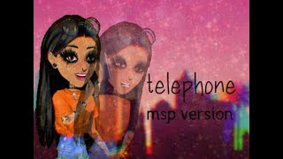 Telephone - MSP VERSION