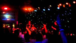 "Deer Tick - ""Ashamed"" - Newport Blues Cafe 7/31/11"