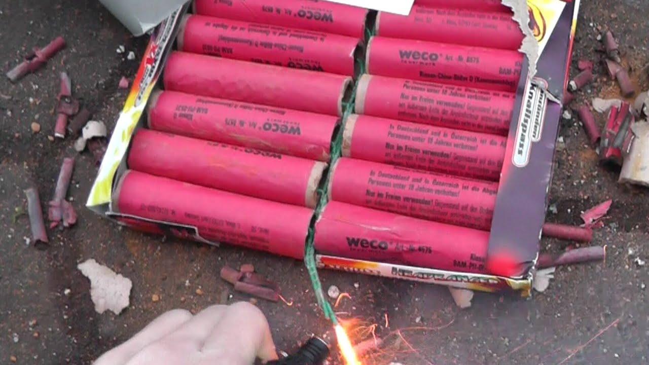 Lidel Feuerwerk