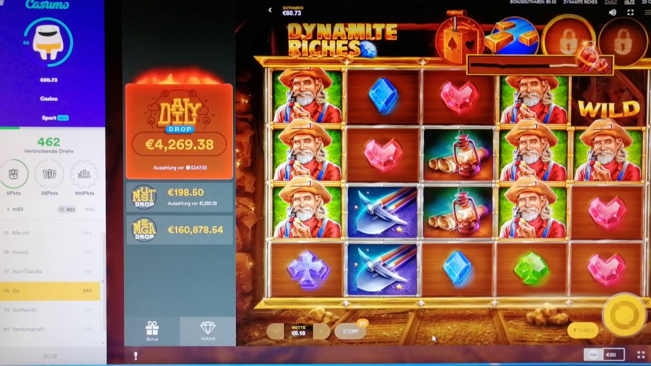 die besten online casinos echtgeld bonus