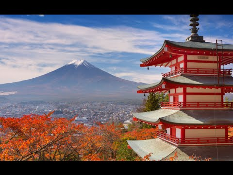 10 Things You MUST Do In Japan