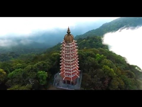 Vietnam - Hanoi, Halong Bay - DJI Phantom 3