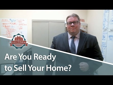 Main Line Real Estate: Are you ready to sell your home?