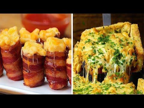 7 Marvelous Mac 'N' Cheese Recipes