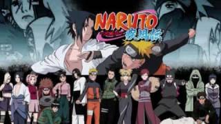 Naruto lebt seinen Traum