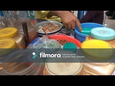 How To Making Chat Street Food#Best Spicy Mix Chanachur In Dhaka City#Popular Chanachur Makha