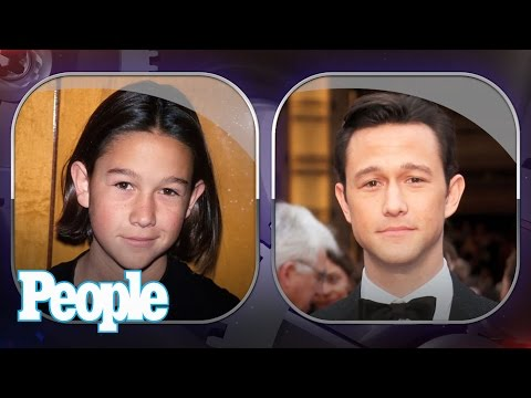 joseph gordon levitt dating list