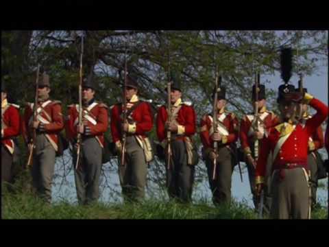 FIRST INVASIONTHE WAR OF 1812 PART 1
