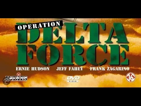 Operation Delta Force (1997) UK: 15