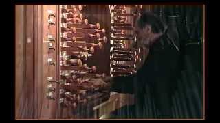 Preludio e fuga in mi minore Bwv 548 organo Formentelli Giubileo 2000 Aramus