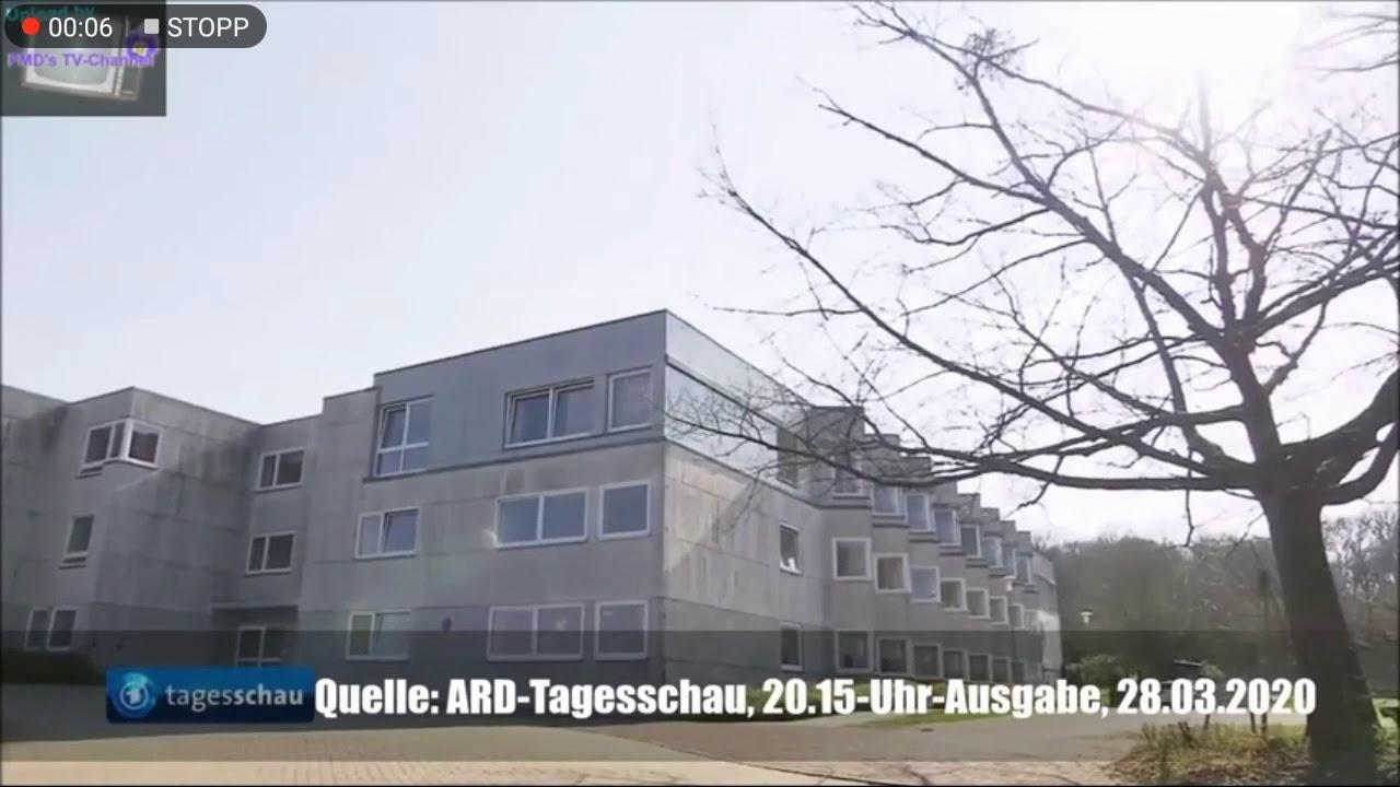 Wolfsburg Altenheim