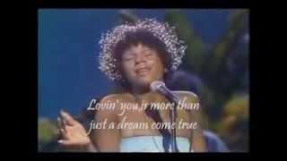 Minnie Riperton - LYRICS - Lovin' You - LIVE (The Midnight Special hosted by Burt Sugarman, 1975)