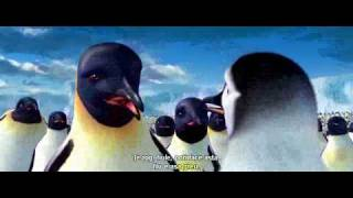 Happy Feet - Leaving Group ( Subtitrat )