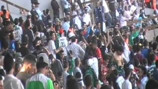 Raja vs Hilal soudani  0 - 0 du 18-09-2011, HANAT Dégage 2017 Video