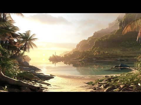 Crysis Remastered 4k In-Engine Teaser @ Official CRYENGINE 5.6 Tech Trailer (2019)