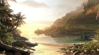 cRYSIS (4k) Teaser + CRYENGINE 5.6 Official Tech Trailer (2019)