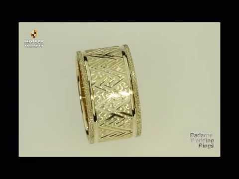 оригинальные кольца для предложения, свадебные кольца фото