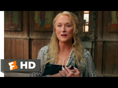 Mamma Mia! Here We Go Again (2018) - My Love, My Life Scene (9/10) | Movieclips