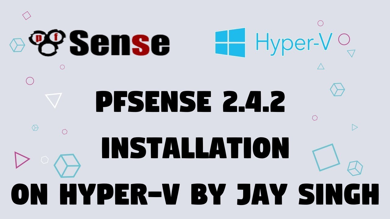 PFSENSE 2.0 ISO