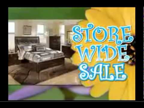 San Antonio Furniture Store