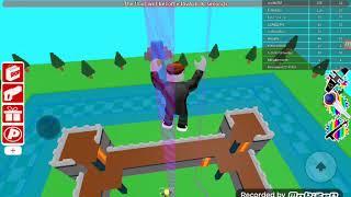 Roblox lava played fun children's video