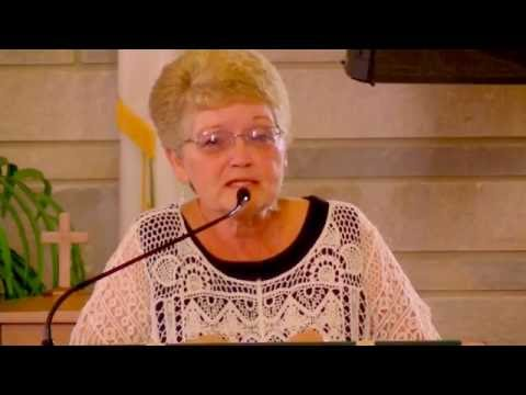 Traditional Worship Service-7/12/2015